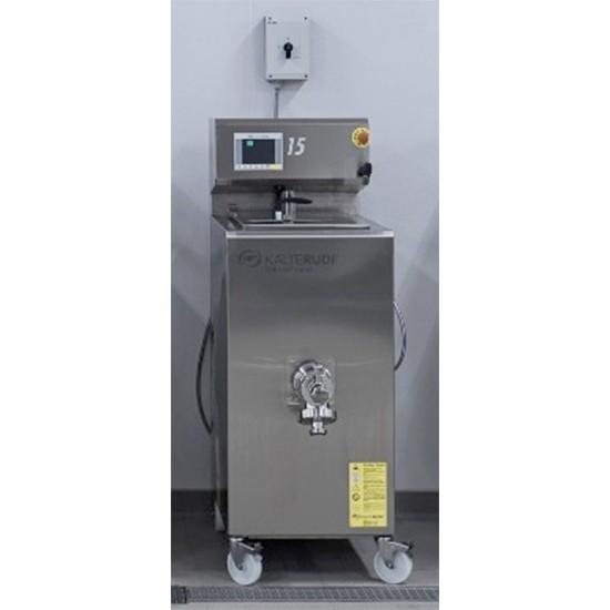 DIBASE C800/120 Pasteurisierer gebraucht