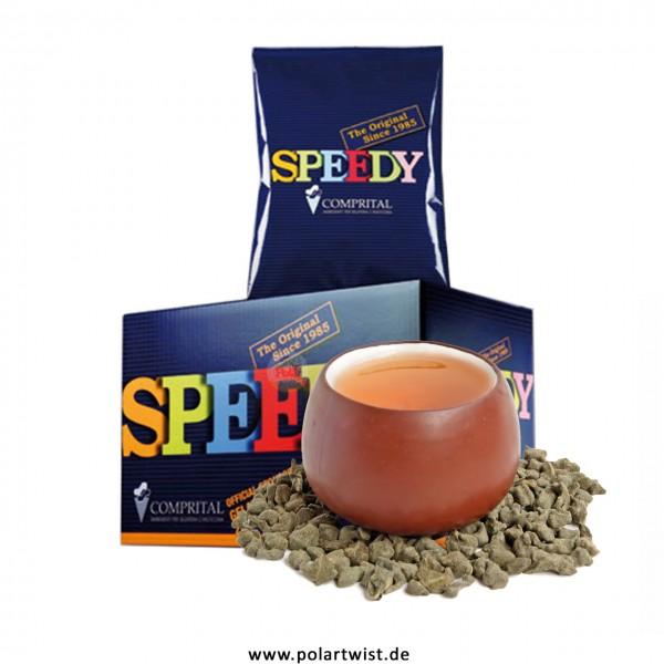 SPEEDY Grüner Tee