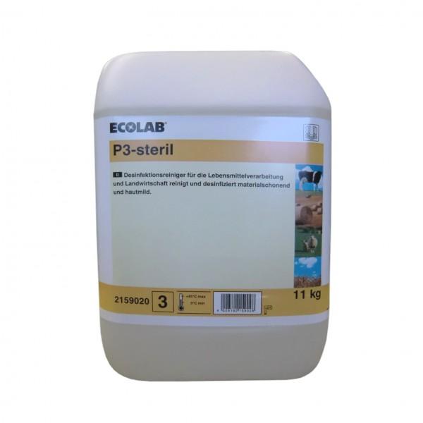 P3 Steril 11 Kg