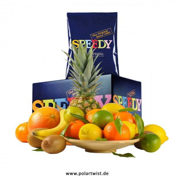 SPEEDY Tropische Früchte