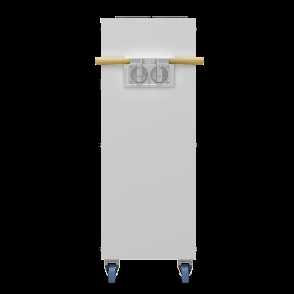 BV 252 Wall
