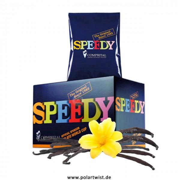 SPEEDY Vanille (gelb)