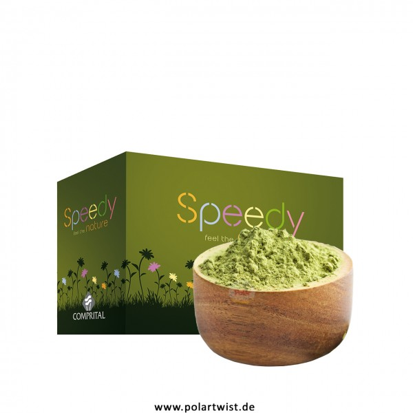 SPEEDY Nature Matcha