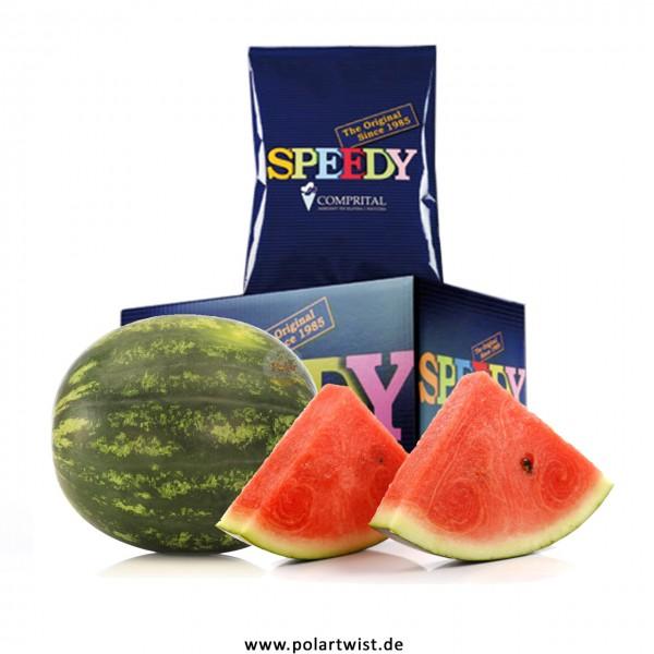 SPEEDY Melone (mit Stücken)