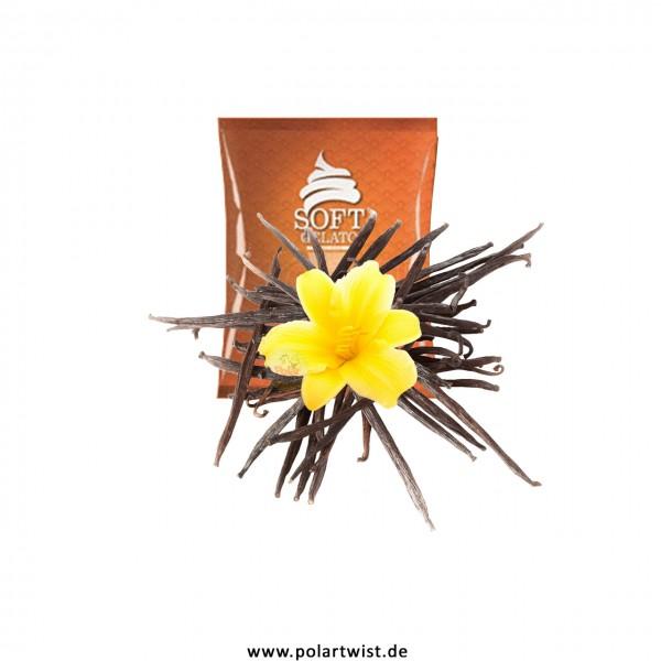 Black Mamba Vanilla