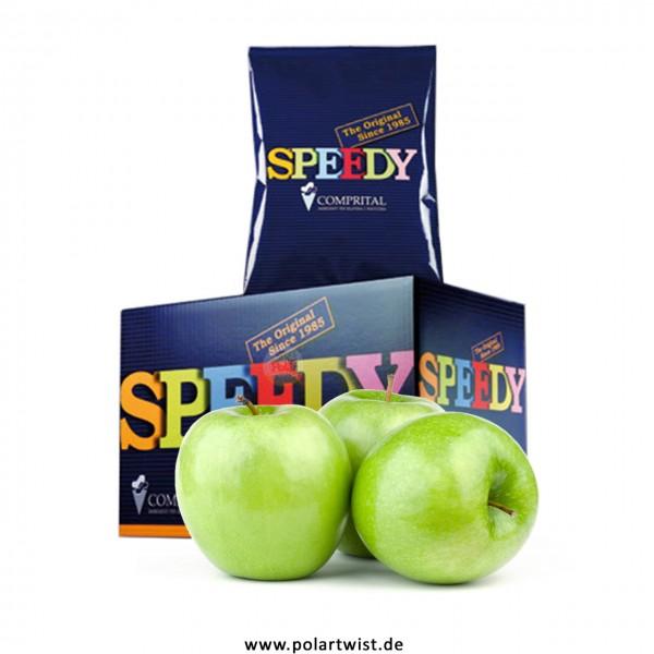 SPEEDY Grüner Apfel (mit Stücken)