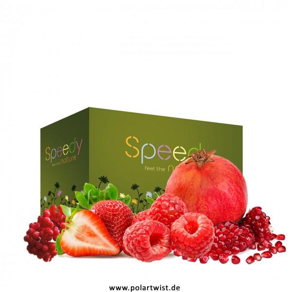 SPEEDY Nature rote Früchte