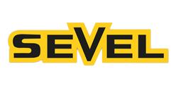 SEVEL Eisvitrinen