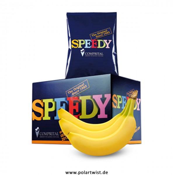 SPEEDY Banane (mit Stücken)
