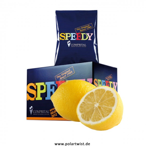SPEEDY Zitrone