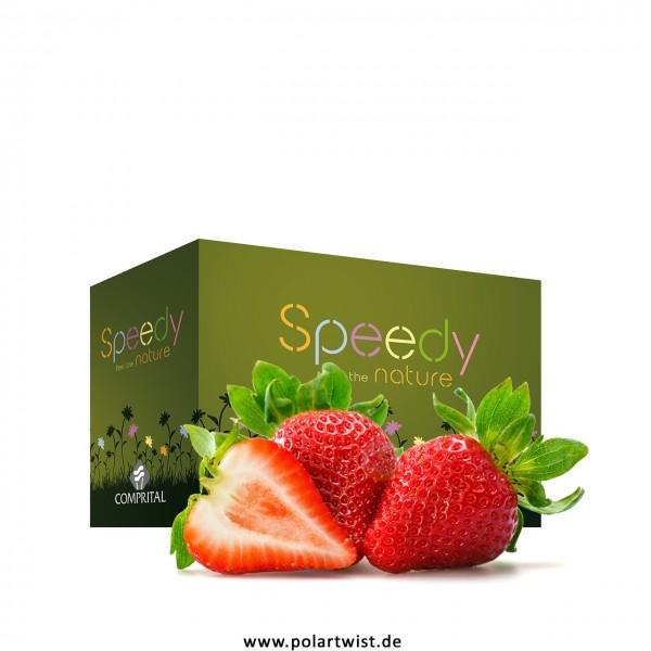 SPEEDY Nature Erdbeere (mit Stücken)