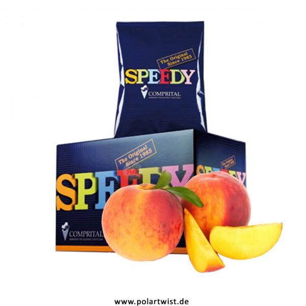 SPEEDY Gelber Pfirsich