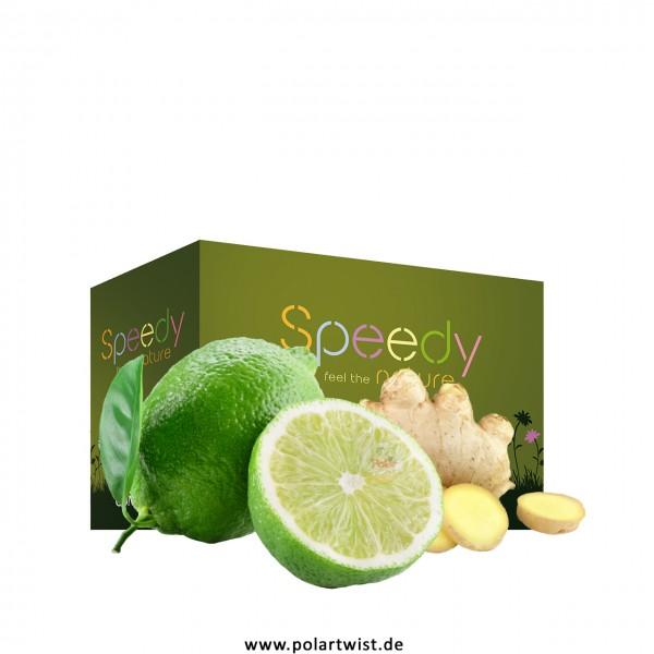 SPEEDY Nature Limone Ingwer