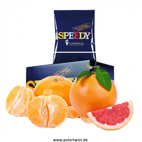 SPEEDY Mandarine & Grapefruit