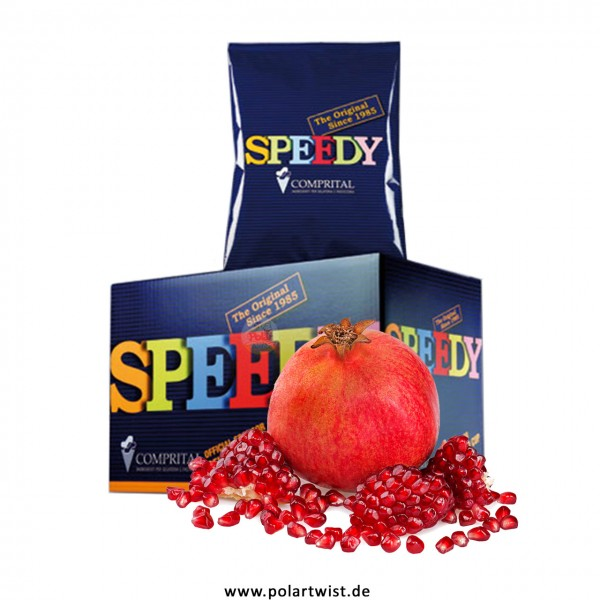 SPEEDY Granatapfel
