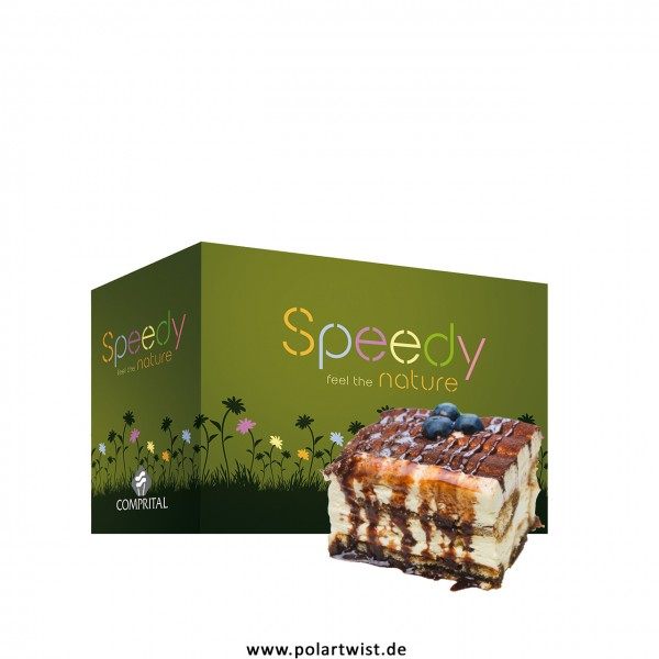 SPEEDY Nature Tiramisu