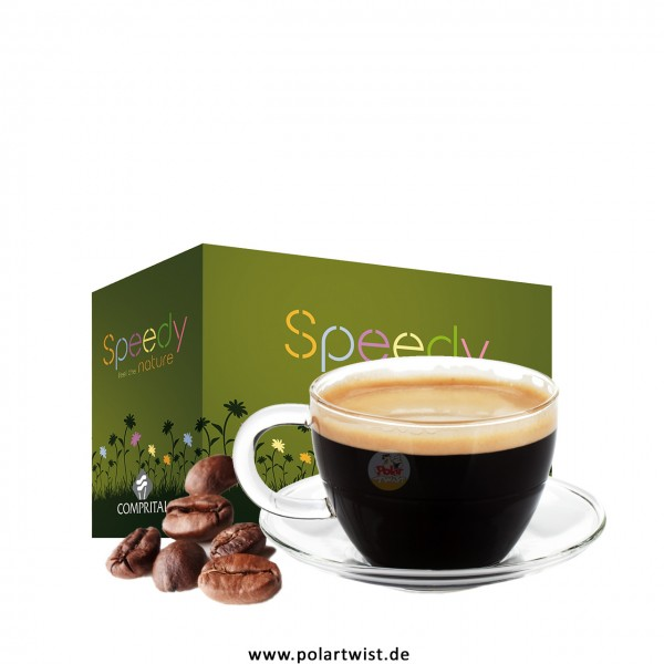 SPEEDY Nature Cafe Arabica